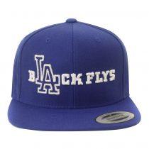 LA, snapback