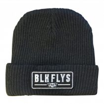 BLK FLYS Beanie