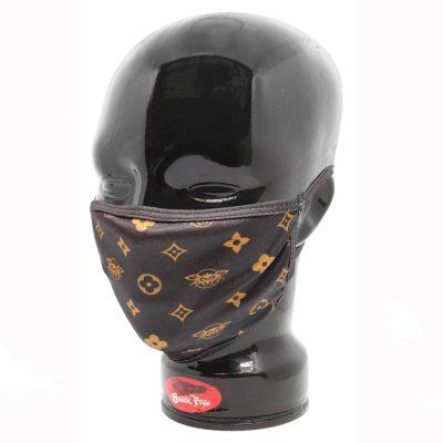 Louis Flytton 2-PLY Mask