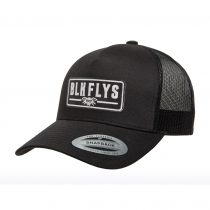 BLKFLYS trucker